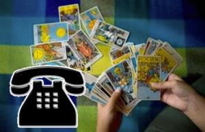 Vedeževanje po telefonu